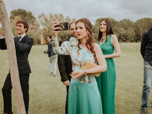 La boda de Eduardo y Virginia en Valladolid, Valladolid 54