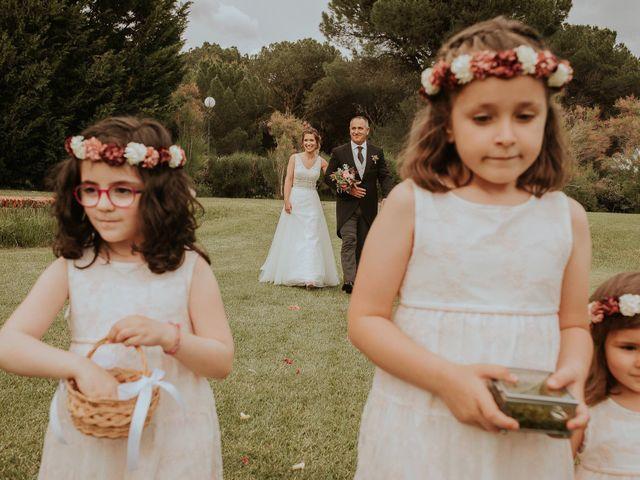 La boda de Eduardo y Virginia en Valladolid, Valladolid 55