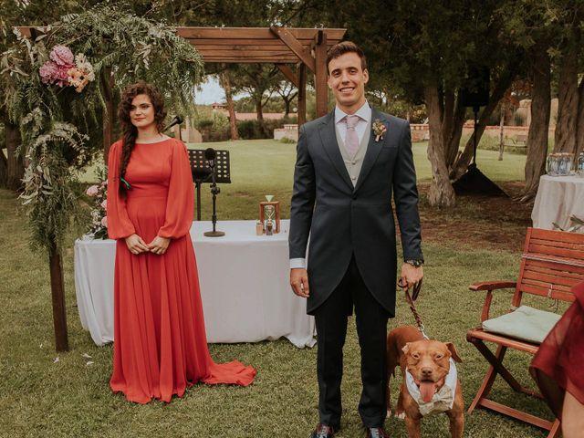 La boda de Eduardo y Virginia en Valladolid, Valladolid 56