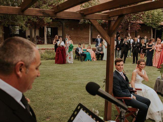 La boda de Eduardo y Virginia en Valladolid, Valladolid 67