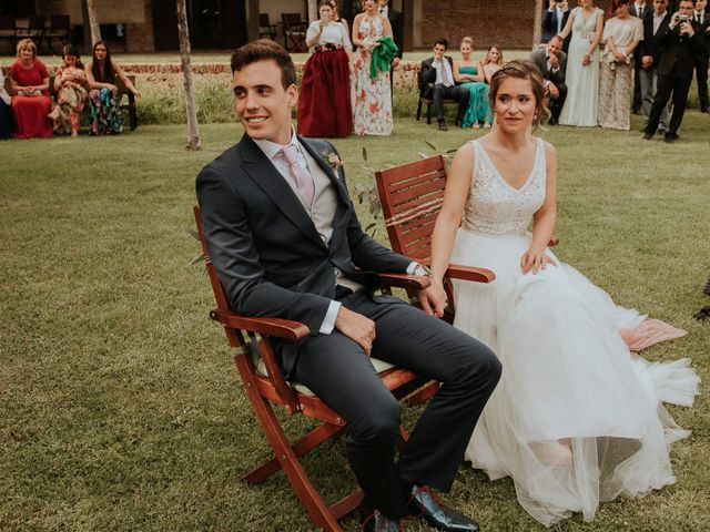 La boda de Eduardo y Virginia en Valladolid, Valladolid 68