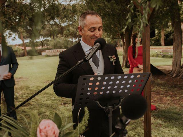 La boda de Eduardo y Virginia en Valladolid, Valladolid 69