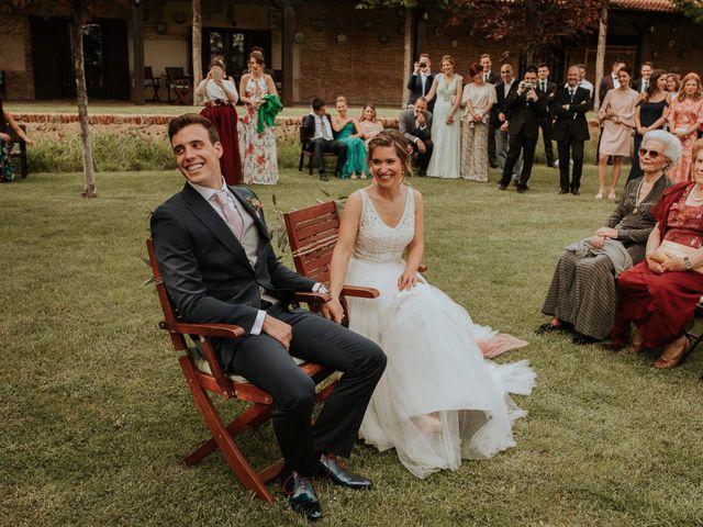 La boda de Eduardo y Virginia en Valladolid, Valladolid 70