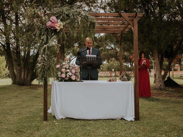 La boda de Eduardo y Virginia en Valladolid, Valladolid 74