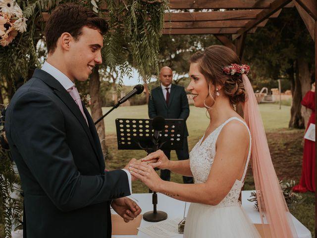 La boda de Eduardo y Virginia en Valladolid, Valladolid 79