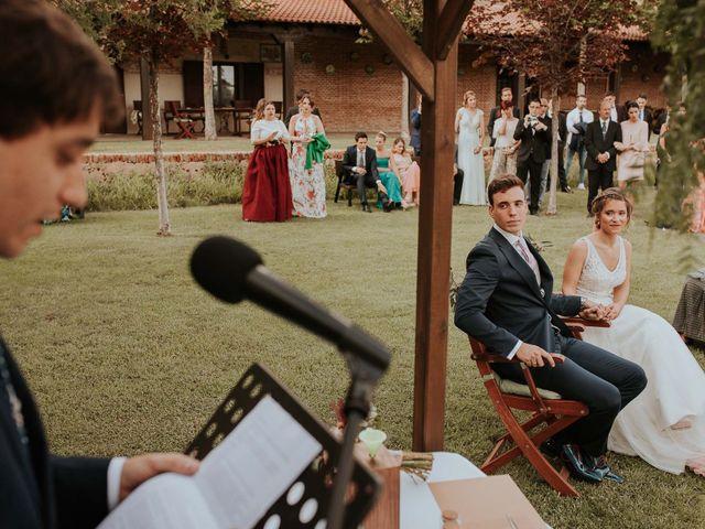 La boda de Eduardo y Virginia en Valladolid, Valladolid 82