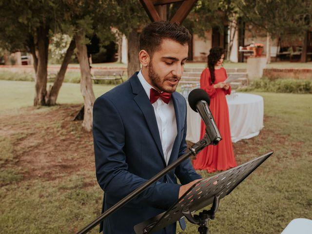 La boda de Eduardo y Virginia en Valladolid, Valladolid 85