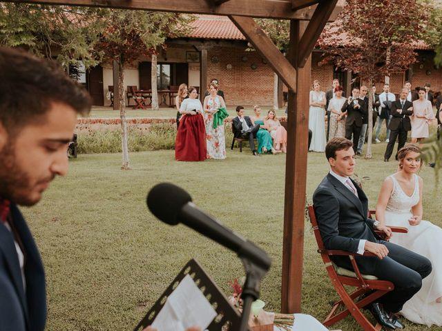 La boda de Eduardo y Virginia en Valladolid, Valladolid 86