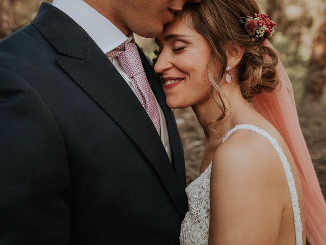 La boda de Eduardo y Virginia en Valladolid, Valladolid 94