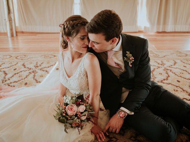 La boda de Eduardo y Virginia en Valladolid, Valladolid 101