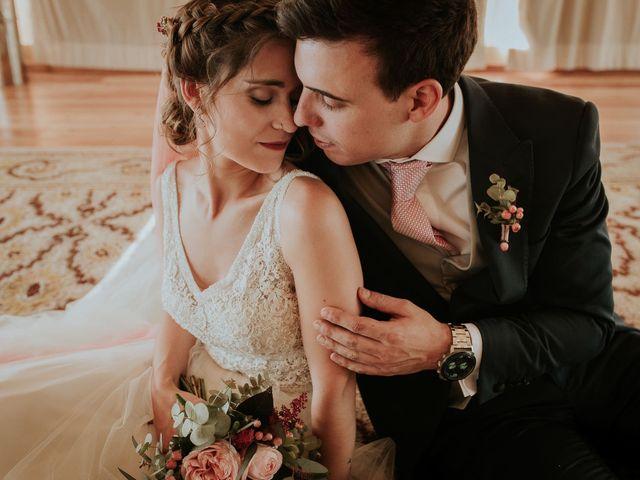 La boda de Eduardo y Virginia en Valladolid, Valladolid 103