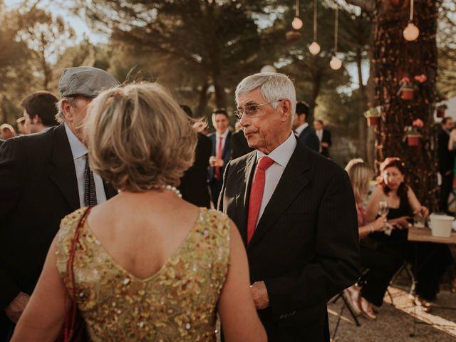 La boda de Eduardo y Virginia en Valladolid, Valladolid 105