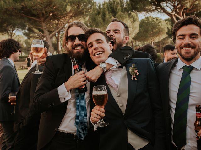 La boda de Eduardo y Virginia en Valladolid, Valladolid 107
