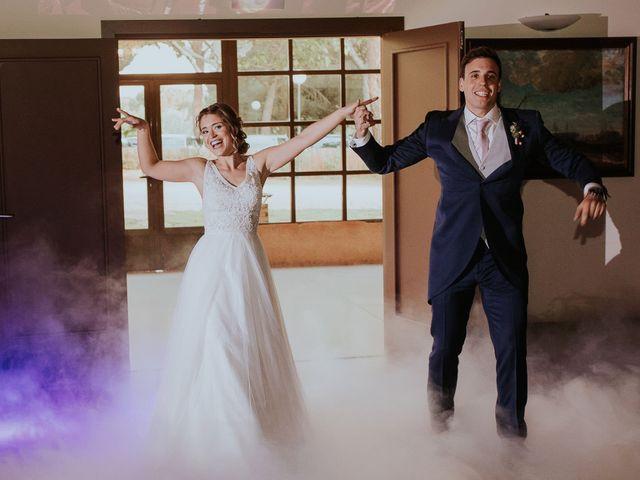 La boda de Eduardo y Virginia en Valladolid, Valladolid 112