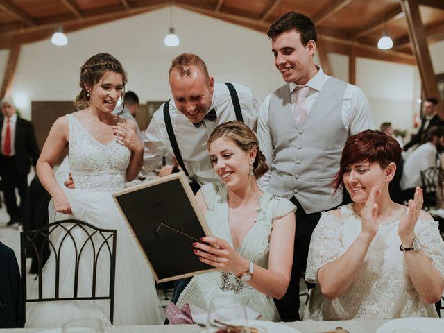 La boda de Eduardo y Virginia en Valladolid, Valladolid 116