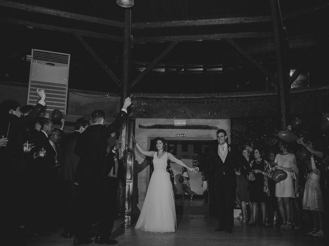 La boda de Eduardo y Virginia en Valladolid, Valladolid 127