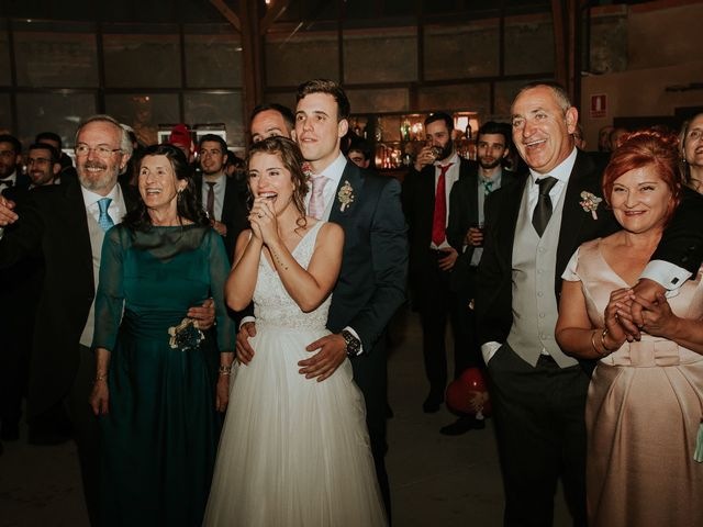 La boda de Eduardo y Virginia en Valladolid, Valladolid 131