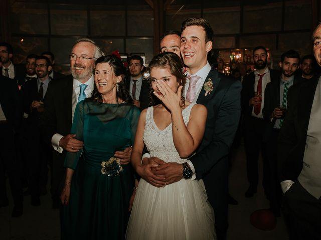 La boda de Eduardo y Virginia en Valladolid, Valladolid 132