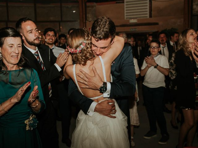 La boda de Eduardo y Virginia en Valladolid, Valladolid 135