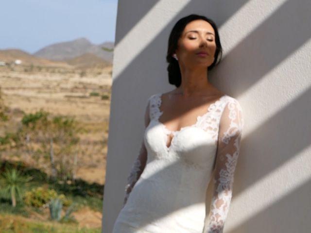 La boda de Nayra y Arturo en Boca De Los Frailes, Almería 1