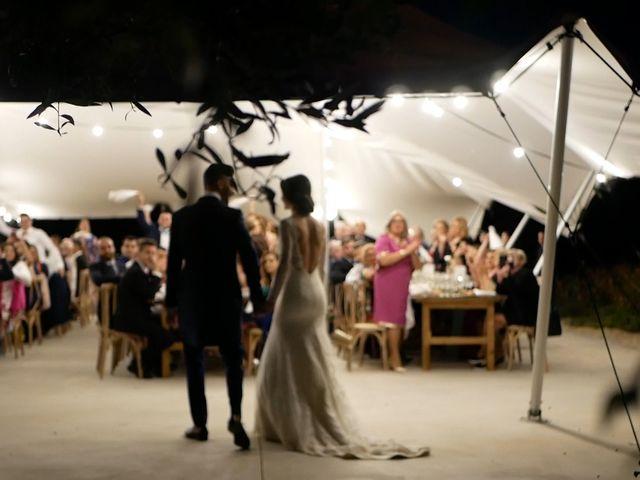 La boda de Nayra y Arturo en Boca De Los Frailes, Almería 2