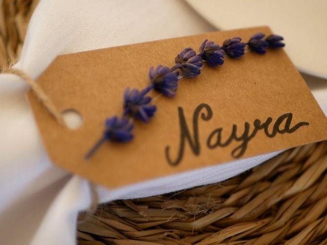 La boda de Nayra y Arturo en Boca De Los Frailes, Almería 6