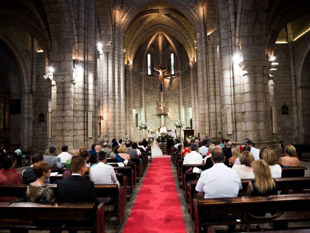 La boda de Daniel y Maria en Magaz, Palencia 10
