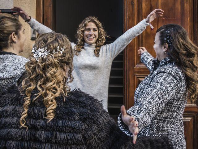 La boda de Viky y Ivan en Ocaña, Almería 10
