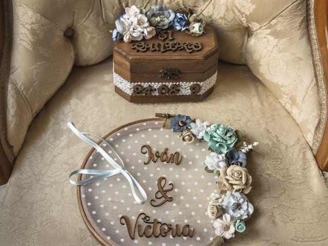 La boda de Viky y Ivan en Ocaña, Almería 17