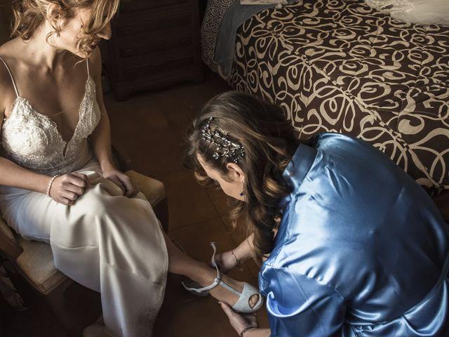 La boda de Viky y Ivan en Ocaña, Almería 21