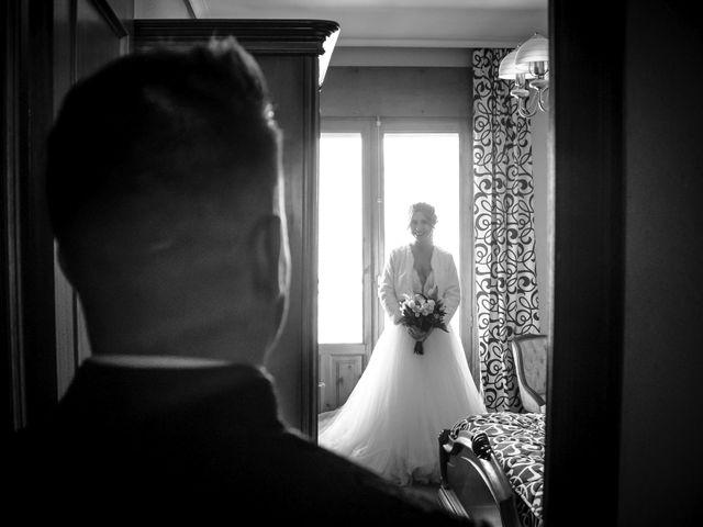 La boda de Viky y Ivan en Ocaña, Almería 29