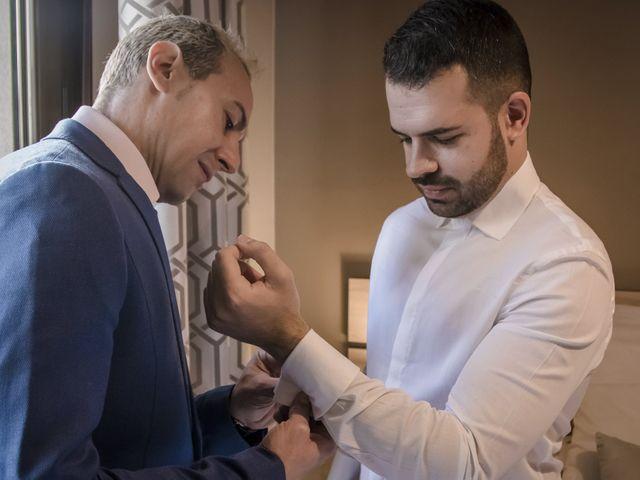 La boda de Viky y Ivan en Ocaña, Almería 36