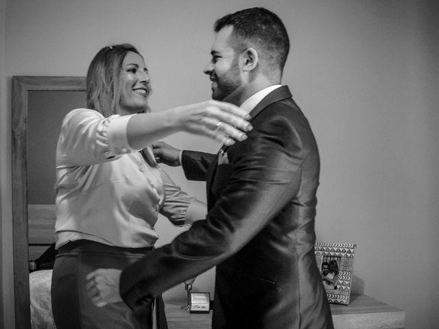 La boda de Viky y Ivan en Ocaña, Almería 47