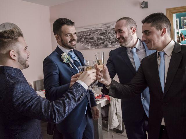 La boda de Viky y Ivan en Ocaña, Almería 52