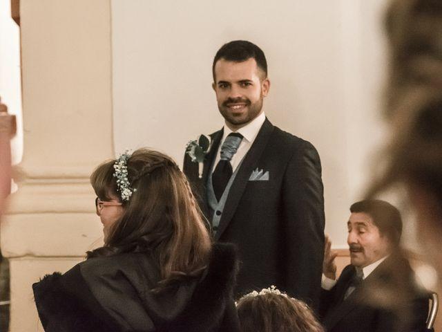 La boda de Viky y Ivan en Ocaña, Almería 63