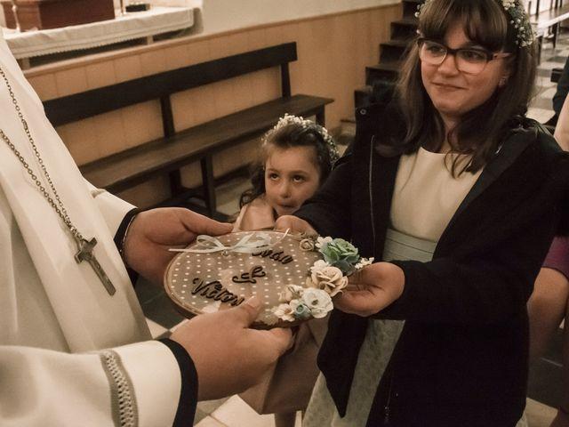 La boda de Viky y Ivan en Ocaña, Almería 71
