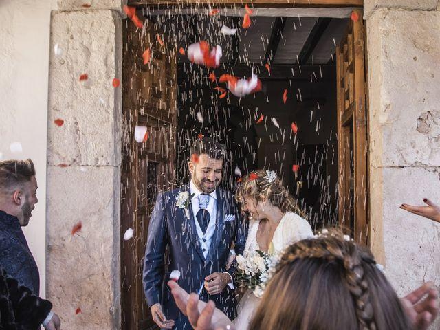 La boda de Viky y Ivan en Ocaña, Almería 84