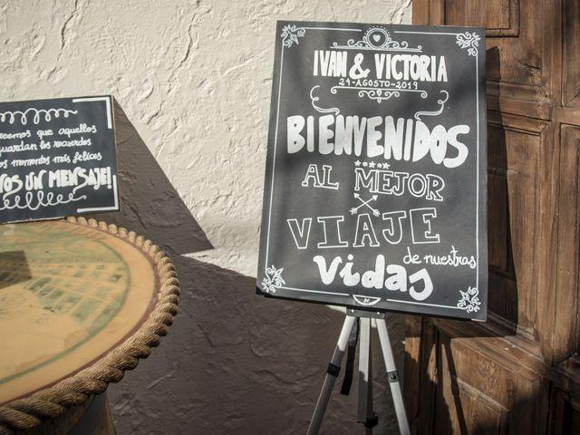 La boda de Viky y Ivan en Ocaña, Almería 97