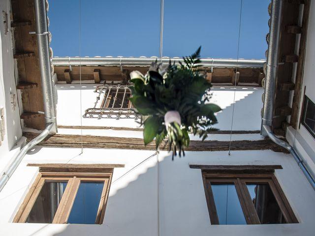 La boda de Viky y Ivan en Ocaña, Almería 113