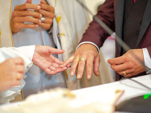 La boda de Davinia y Iván en Velilla De San Antonio, Madrid 33