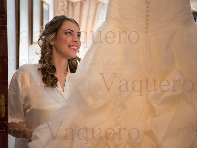 La boda de Pedro José y Cristina en Córdoba, Córdoba 13