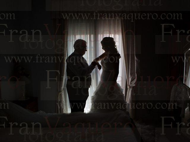 La boda de Pedro José y Cristina en Córdoba, Córdoba 20