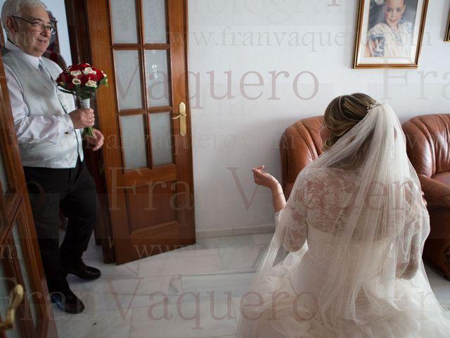 La boda de Pedro José y Cristina en Córdoba, Córdoba 28