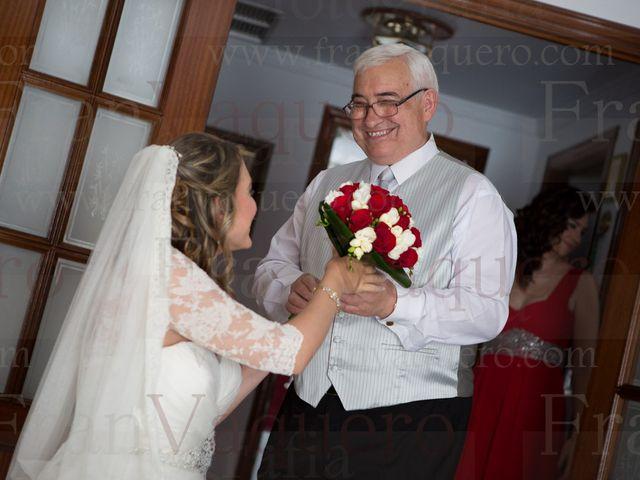 La boda de Pedro José y Cristina en Córdoba, Córdoba 29