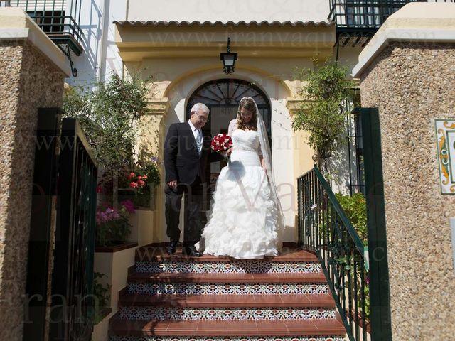La boda de Pedro José y Cristina en Córdoba, Córdoba 36