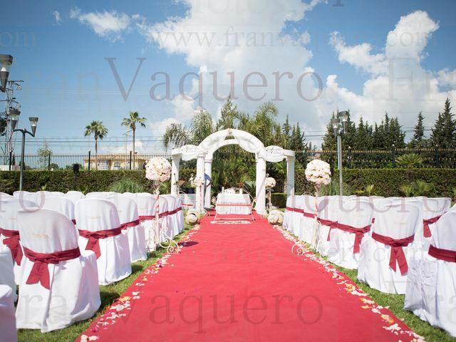 La boda de Pedro José y Cristina en Córdoba, Córdoba 39