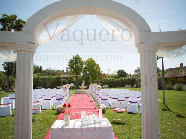 La boda de Pedro José y Cristina en Córdoba, Córdoba 41