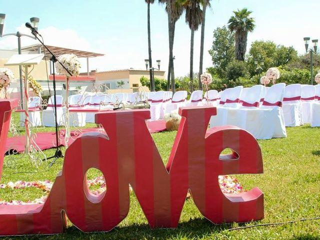 La boda de Pedro José y Cristina en Córdoba, Córdoba 43