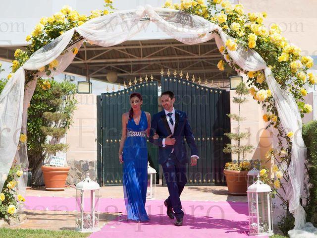 La boda de Pedro José y Cristina en Córdoba, Córdoba 47