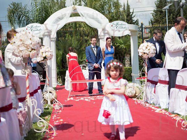 La boda de Pedro José y Cristina en Córdoba, Córdoba 49